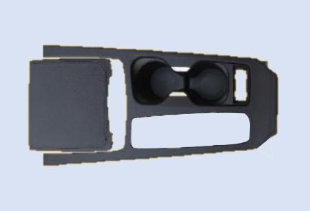 CNSL排档面板杯托储物盒