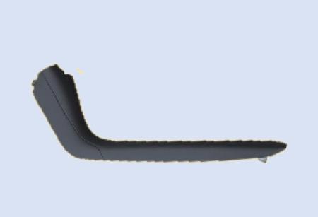 CNSL包覆饰板